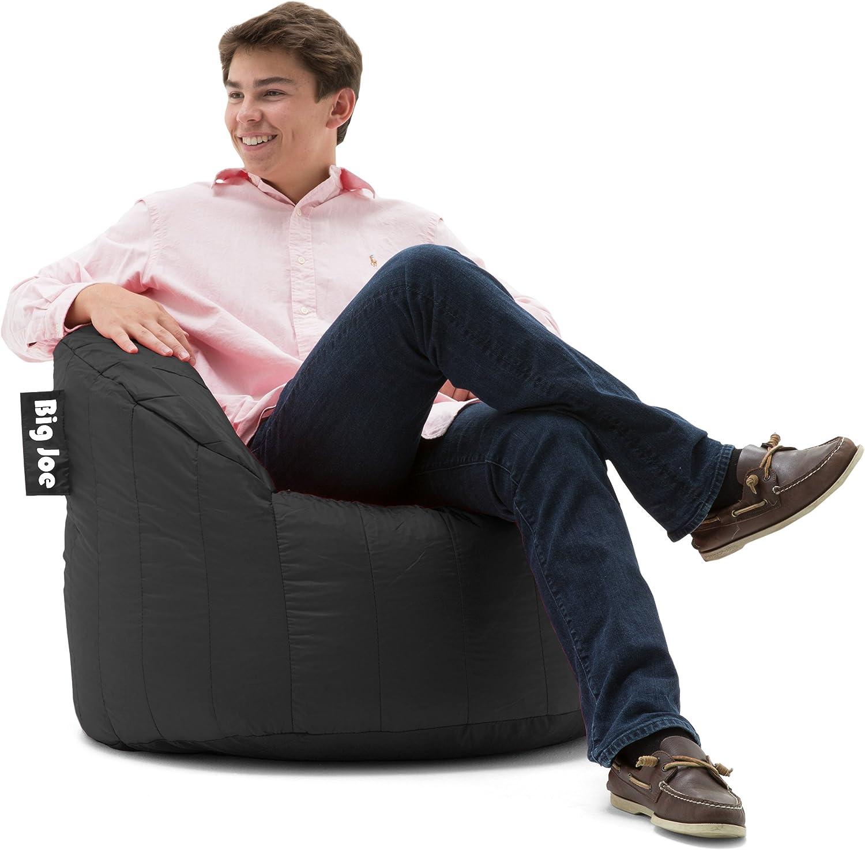 Big Joe Lumin Black Chair Minneapolis Mall Ranking TOP4 Limo