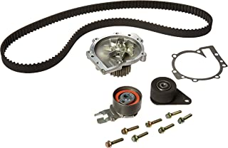 Gates TCKWP331A Timing Belt Component Kit with Water Pump