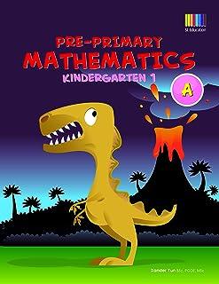 Pre-Primary Mathematics Kindergarten 1 Activity Book A
