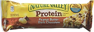 Nature Valley Protein Chewy Bars, 1.42 Oz 30 Count
