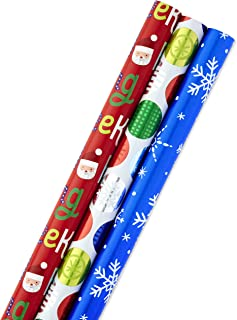 Best grinch christmas wrapping paper Reviews