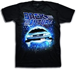 t shirt back to the future