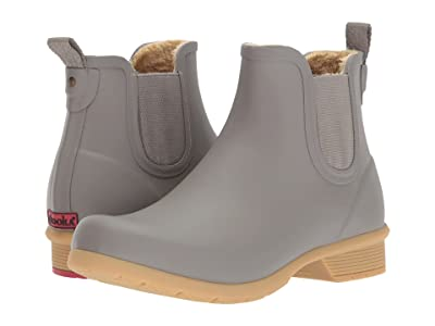 Chooka Bainbridge Chelsea Ankle Boot (Stone) Women
