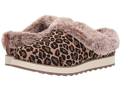 BOBS from SKECHERS Keepsakes 2.0 (Leopard) Women