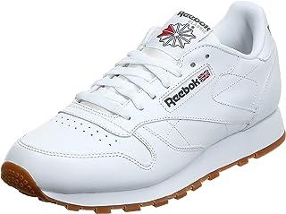 Reebok Herren Classic Leather Low-Top