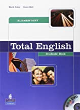 Total english. Elementary. Student's book. Per le Scuole superiori. Con DVD