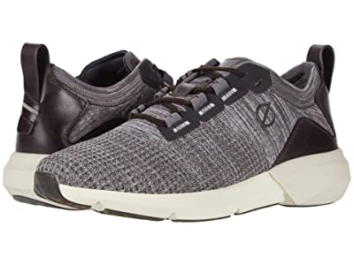 Cole Haan Zerogrand All-Day Stitchlite Runner (Quiet Shade Grey Pinstrip Sleep CH Dark) Men