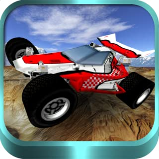Dust - Offroad Racing
