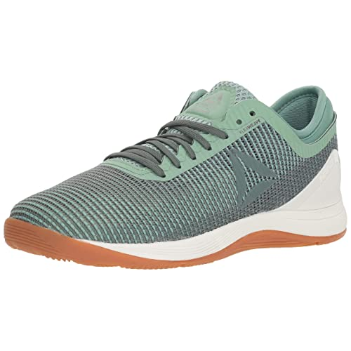 dd13825553e4f1 Reebok Women s CROSSFIT Nano 8.0 Flexweave Cross Trainer
