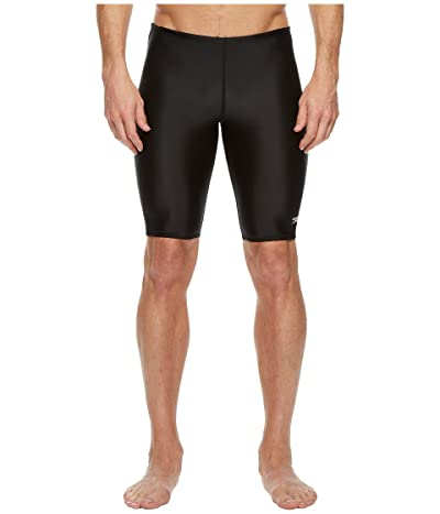 Speedo ProLT Jammer (Speedo Black) Men