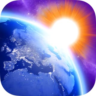WEATHER NOW - Forecast, Weather Widget, Notifications & 3D Earth