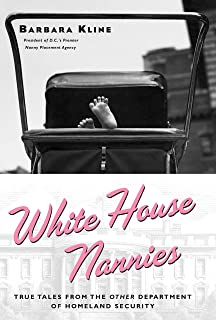 white house nannies inc