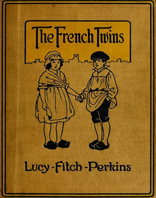 The French twins (History of children's stories Book 3) (English Edition)