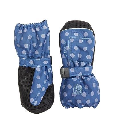 Hestra Baby Zip Long Mitt (Infant) Snowboard Gloves