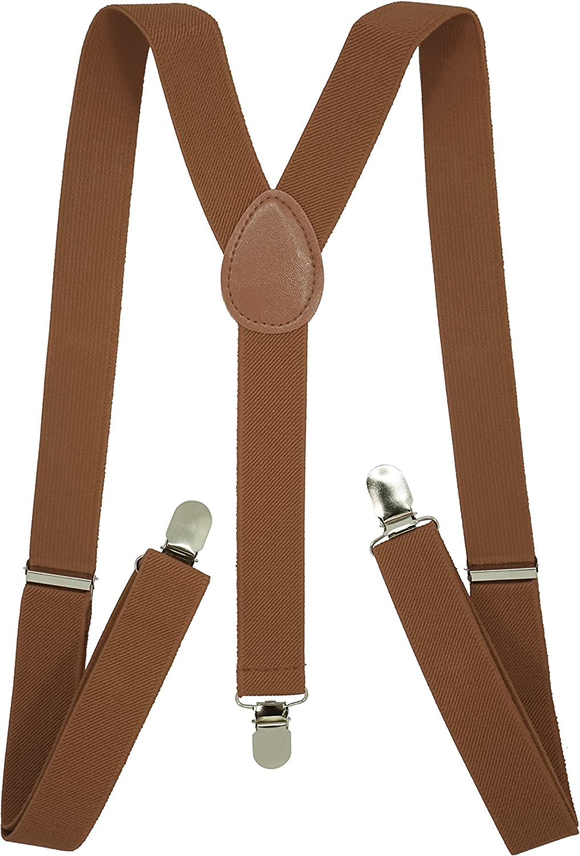 Men's Suspenders - 1