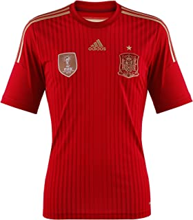 adidas Herren Heimtrikot Spanien