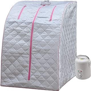 Best beauty spa sauna tent Reviews