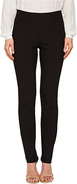 Vince - High-Rise Stitch Front Leggings