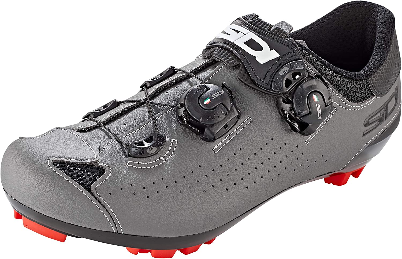 Sidi Dominator 10 即納 Shoes 大人気! MTB