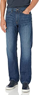 Nautica Men's Nautica Traditional Collection's Men's Relaxed Fit Jean Pant Jeans