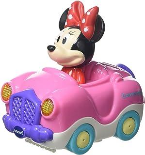 مركبة ميني درايفرز من في تيك توت-توت - قطعة واحدة