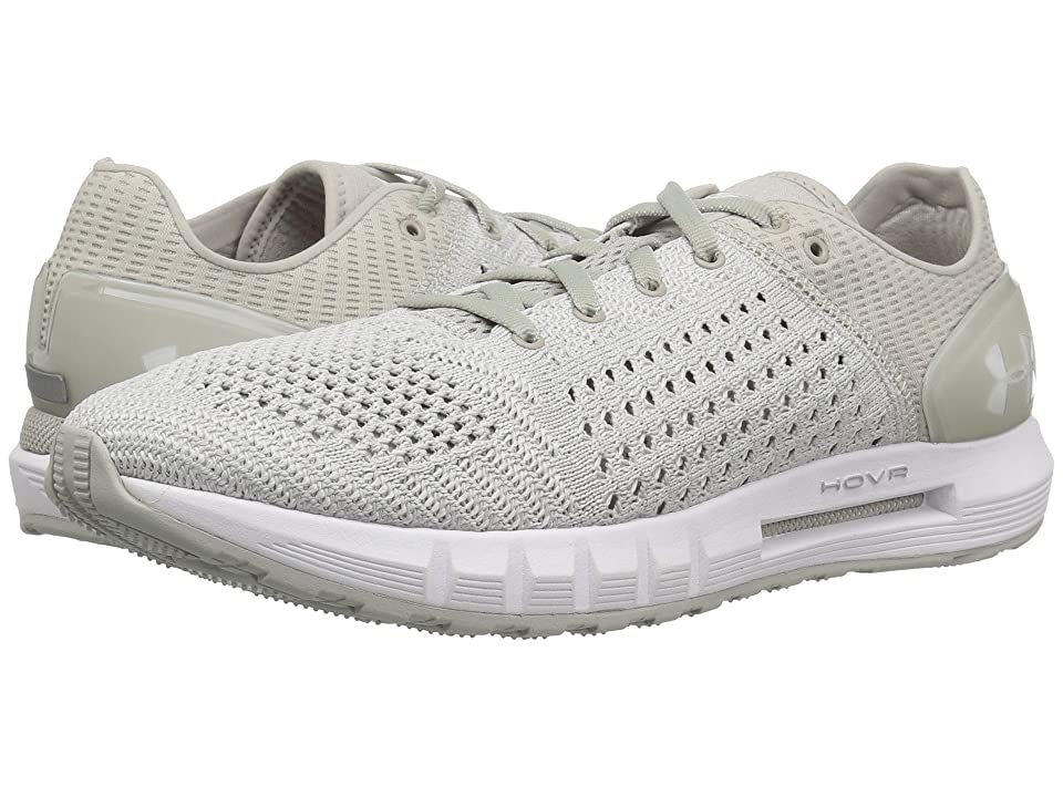 Under Armour UA HOVR(r) Sonic (White/Ghost Gray/Charcoal) Women
