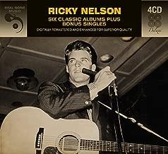 Best ricky nelson garden party album Reviews