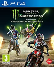 Best Monster Energy Supercross - The Official Videogame (PS4) Review