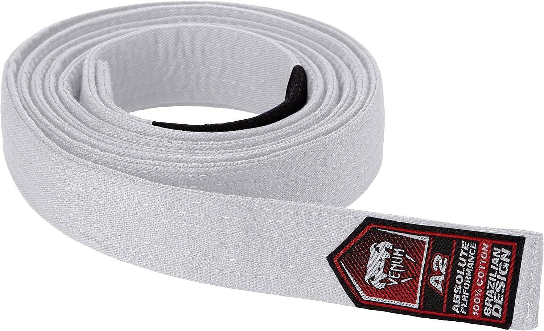 Venum New color BJJ Belt Ranking TOP20