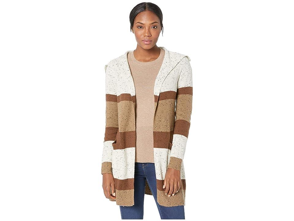Aventura Clothing Essex Sweater (Whisper White) Women
