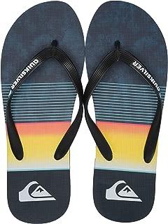 Quiksilver Men's Molokai Slab Sandal