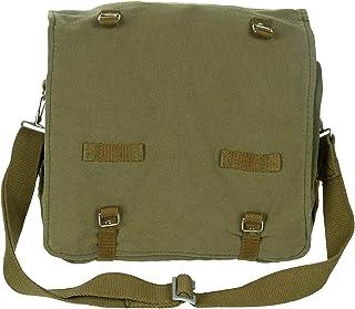 Unbekannt MFH Bolso Bandolera Kampftasche BW Groß Oliv/OD Green