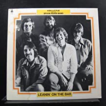 Ken Little And The Spoon River Band - Leanin' On The Bar - Lp Vinyl Record