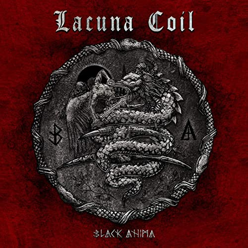 Black Anima (Bonus Tracks Version)