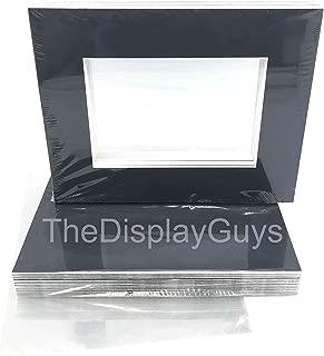 The Display Guys, 25 Sets 5x7