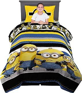 Franco 6A3058 Kids Bedding Super Soft Comforter and Sheet...