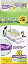 Purina Tidy Cats Breeze Litter System Cat Pad Refills