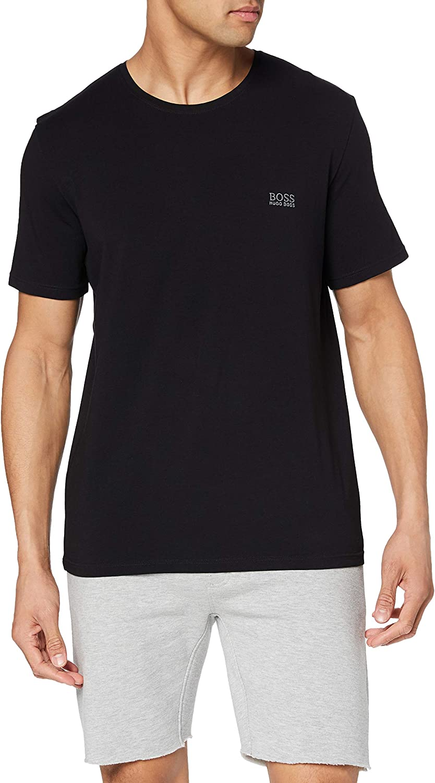 BOSS Mix & Match T-Shirt R Camiseta para Hombre