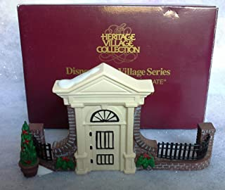 Department 56 Olde World Antiques Gate 53554