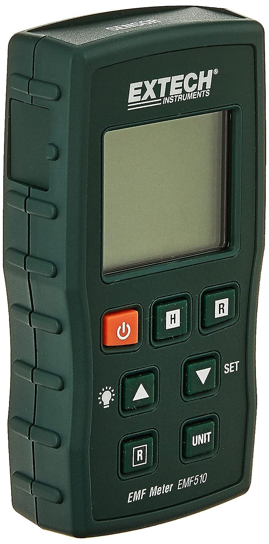 Extech Safety and trust Over item handling ☆ EMF510 EMF ELF Meter