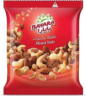 Bayara Snacks Mixed Nuts, 300 grams