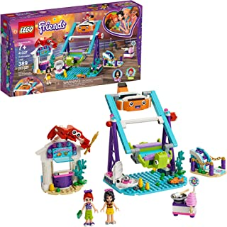 LEGO Friends Underwater Loop 41337 Building Kit, New 2019 (389 Pieces)