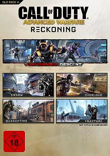 Call of Duty: Advanced Warfare - Reckoning [PC Code - Steam]