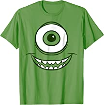 Best monsters inc mike wazowski t shirt Reviews
