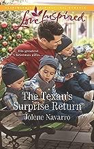 The Texan's Surprise Return (Cowboys of Diamondback Ranch)