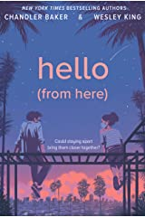 Hello (From Here) Hardcover