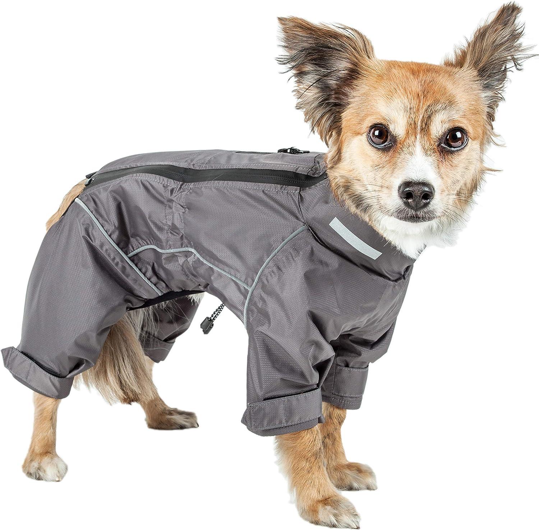 Dog Helios 今だけ限定15%OFFクーポン発行中 'Hurricanine' Waterproof Full 値下げ Body And Reflective