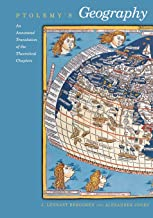 Best ptolemy geography english translation Reviews