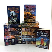 The Wheel of Time: Complete Set of 14