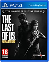 Best The Last of Us: Remastered (PS4) Review